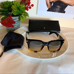 Rag & bone square sunglasses 😎